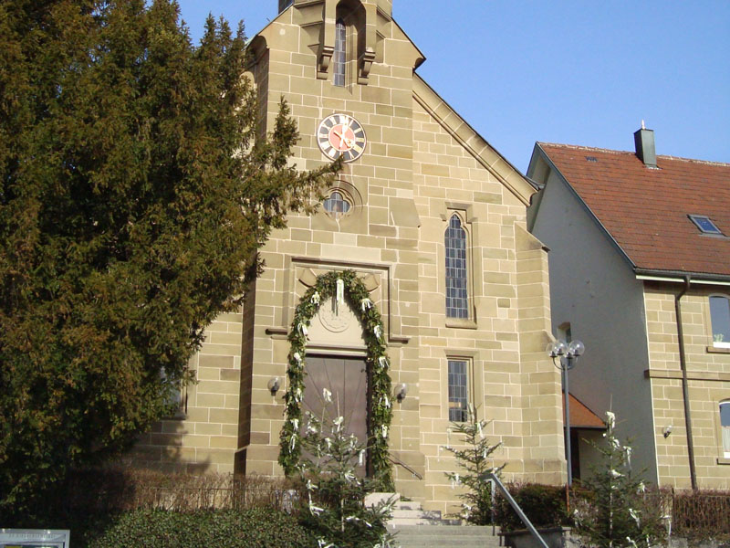 Lippoldsweiler